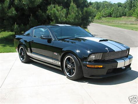 silver mustang with black stripes fs 2007 shelby gt black with silver stripes 24 500 the