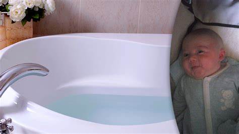 baby in the bathtub song baby dies after being left in the bath alone for 10