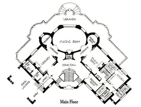 pittock mansion floor plan pittock mansion beyond the ropes the music room photos