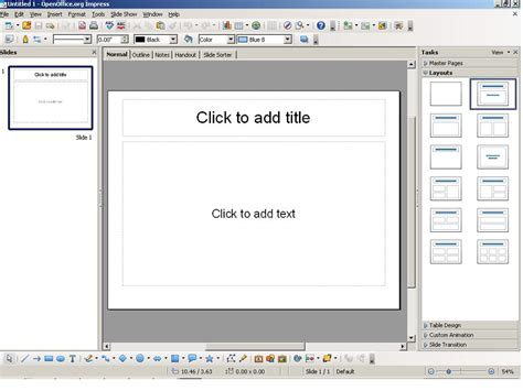 how to apply a powerpoint template to an existing