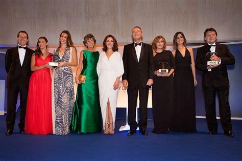 premios telva 2014 foto de familia con los galardonados de los premios telva