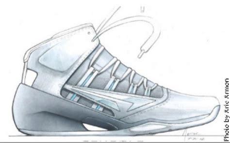 basketball shoe designer former nike designer working for more diversity in design
