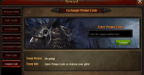 fan exchange promo code exchange promo codes mu origin new