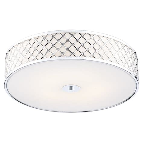 dar ceiling lights dar lighting civic large flush ceiling light fitting