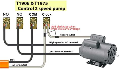 wiring diagram for intermatic t104 pool 44 wiring
