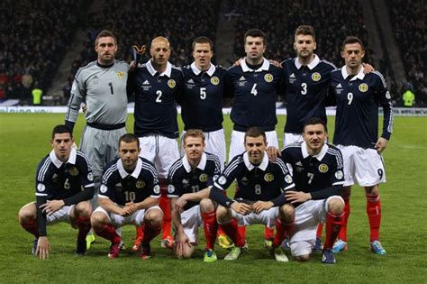 scotland football team image scotland national 2013 jpg football wiki