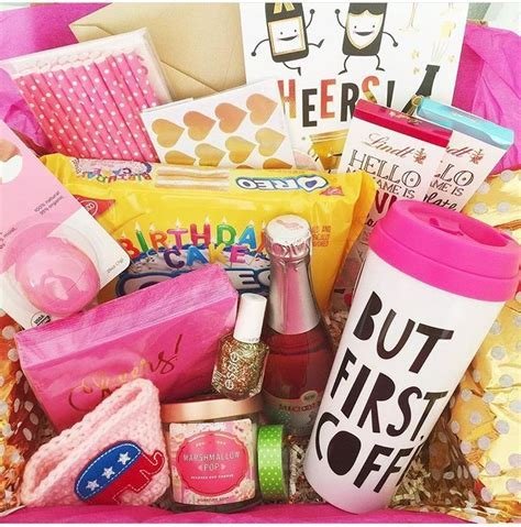 18th Birthday Gift Ideas for Best Friend   Great Gift Ideas