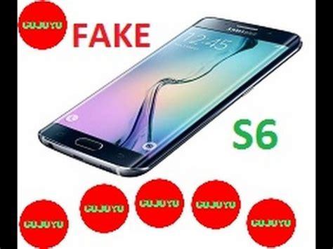 Samsung Galaxy S7 Supercopy hdc s6 most powerfull galaxy s6 replica with wireless charging funnydog tv