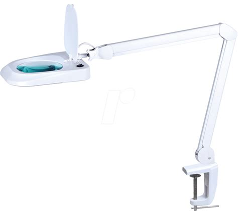workshop magnifying glass with light ll zd 6015 led premium workshop magnifying glass l 90