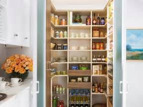 Kitchen Cabinets Pantry Ideas by Pantry Cabinet Plans Pictures Ideas Tips From Hgtv Hgtv