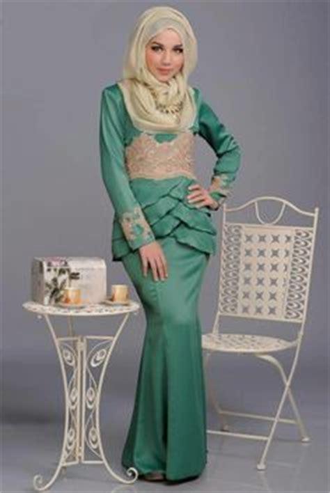 Baju Sedondon Emerald Green 1000 images about baju raya on baju kurung emerald green dresses and runway