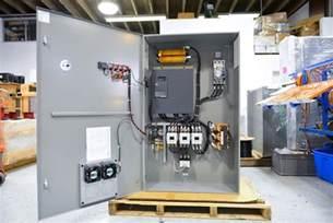 ff1 fans amp pumps vfd control panel