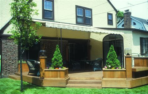 Eastern Awning Systems by Retractable Awning Photo Gallery Window Awning Patio