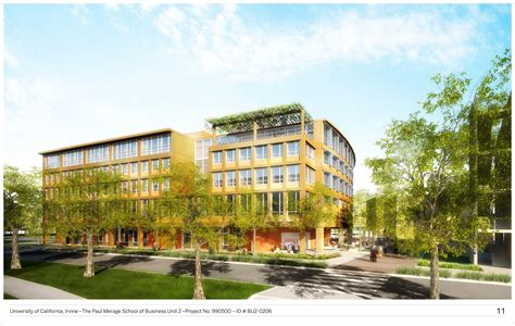 Uci Mba 2018 by Green Buildings Uc Irvine Sustainability