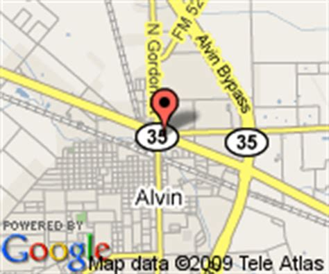 map of alvin texas days inn alvin alvin deals see hotel photos attractions near days inn alvin