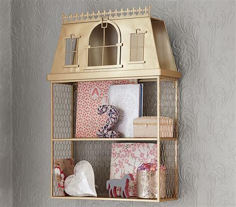 House Shelf by House Shelf Pottery Barn