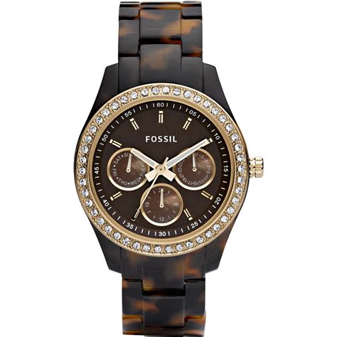 s stella set bracelet es2795 fossil