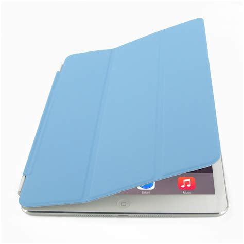light blue covers air 2 smart cover light blue pdair 10
