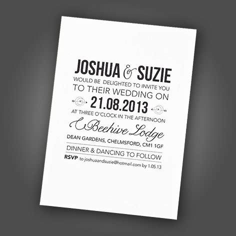 Toronto Wedding Invitations Design And Printing by Wedding Invitation Printing Toronto Design Print