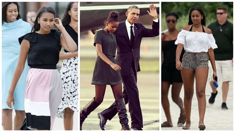 obama daughter boyfriend barack obama s daughter sasha obama 2017 doovi