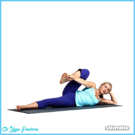 side reclining leg lift yoga poses for lower back pain all yoga positions