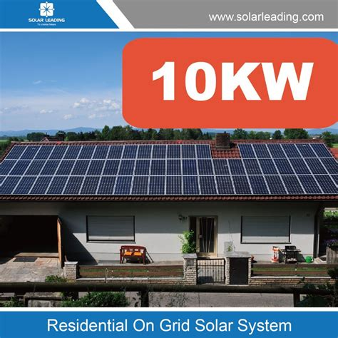 solar panel packages grid solar system 10kw solar system package mounting systems
