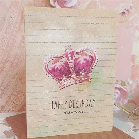 Princess Birthday Quotes Princess Birthday Card Quotes Quotesgram
