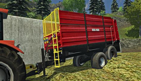 Shelf Ls by Fs 2013 Metal Shelf N 267 1 V 1 0 Manure Spreader Mod F 252 R Farming Simulator 2013