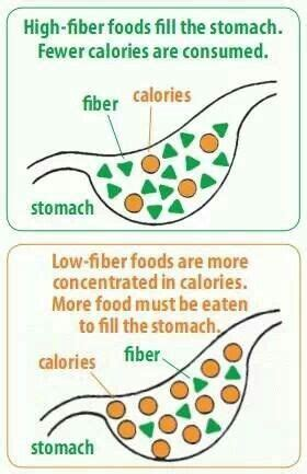 Importance Of High Fiber And Low Foods by 83 Best Images About Fiber Rich Foods On
