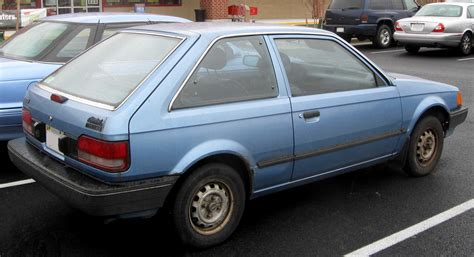 car owners manuals for sale 1988 mazda familia parking system 1988 mazda 323 information and photos momentcar