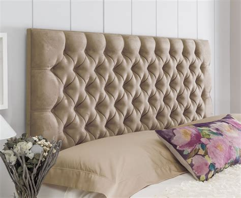 Suede Headboards by Faux Suede Headboard