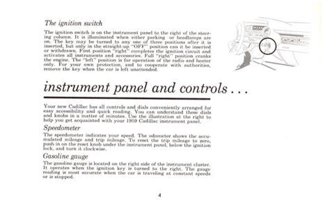 cadillac owners manuals 1959 cadillac owners manual