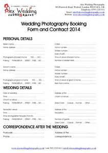 Wedding contract photography wedding dress
