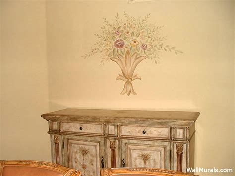 dining room wall murals exles of living room wall murals archway murals