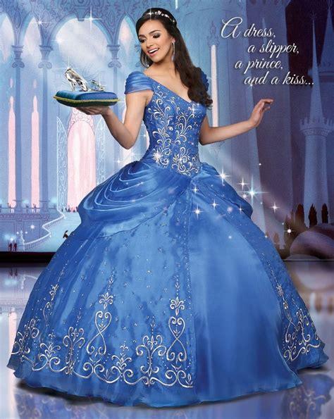 cinderella themed quinceanera dresses disney royal ball quinceanera dress cinderella style 41064