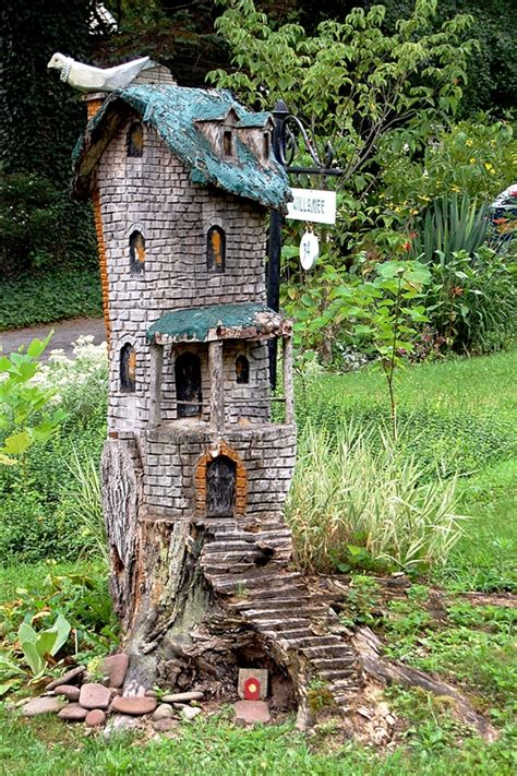 fairy house designs capadia designs a little bit of whimsy