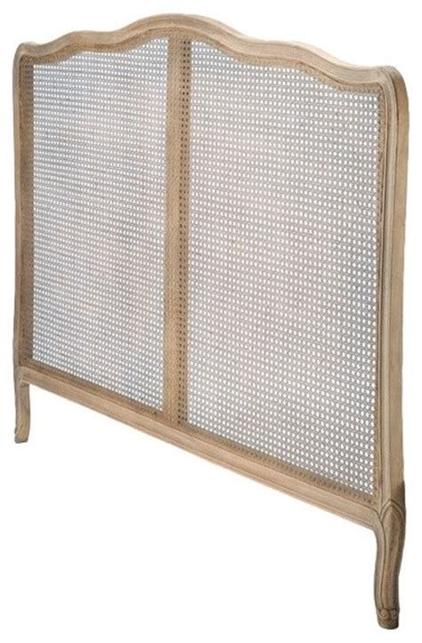 cane headboards wood cane headboard queen traditional headboards by