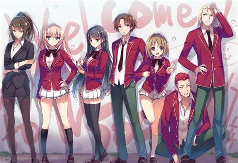 Recommendation Letter Pantip Summer Season Anime You Must In 2017 Otakukart