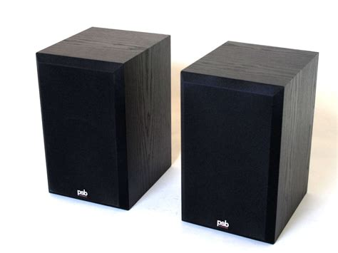 psb alpha bookshelf speakers for sale canuck audio mart