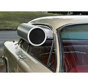 CAR SWAMP COOLER Vintage Window Retro A/c Look  EBay