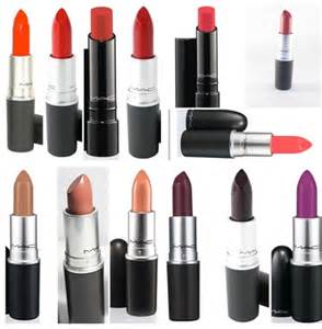 mac color the 25 best mac lipsticks for of color afrobella