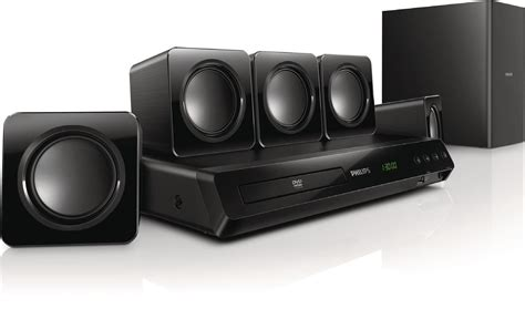 Home Theater Dvd G 8 philips htd3510 12 300w dvd 5 1 hdmi 1080p home theatre