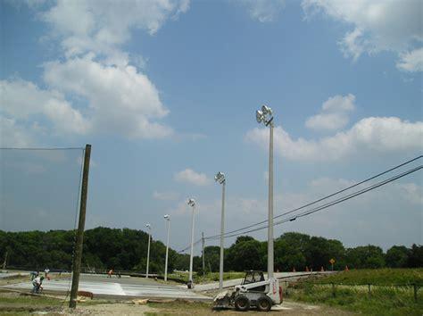 driving range with lights images portfolio range lighting 5 grn golf range netting