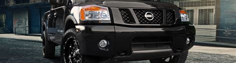 2007 nissan titan accessories nissan titan armada fog lights
