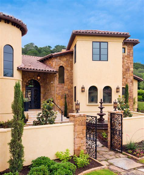 mediterranean style home outside pinterest mediterranean tuscan style home house home exterior