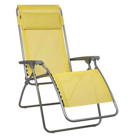 lafuma recliners lafuma r clip reclining chair r clip recliner by lafuma