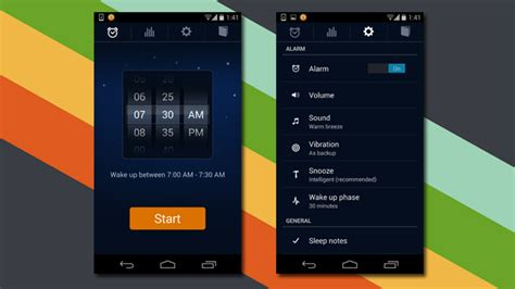 sleep cycle android sleep cycle arrives on android to you refreshed and well rested lifehacker australia