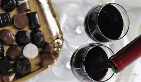 Come With Me Wine And Chocolate Tasting Drinks by Your Ultimate Guide To Chocolate Port Pairings Drink Me