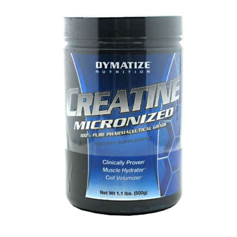 creatine 2 grams a day dymatize creatine 500 grams builder
