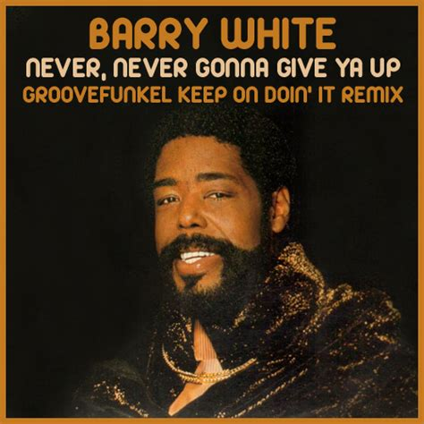 never gonna give you up mp groovefunkel remixes 187 album 187 09 barry white never